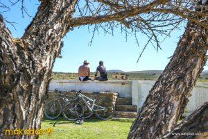 Keurfontein dam