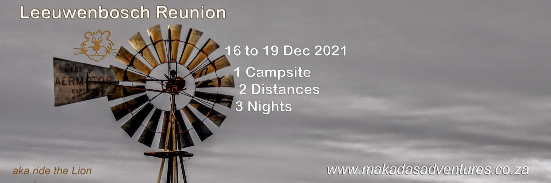 Leeuwenboschfontein Reunion Ride